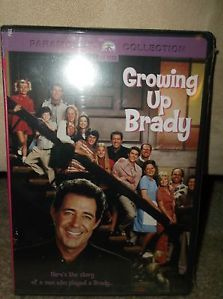 Growing Up Brady Documentary The Brady Bunch New SEALED DVD Kaley Cuoco Big Bang