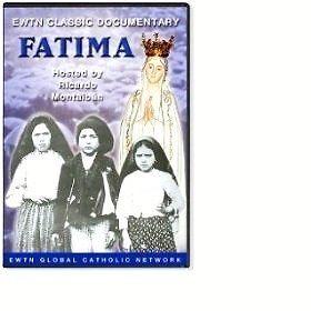 Fatima Ewtn Classic Documentary Ricardo Montalban DVD