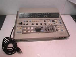Panasonic WJ MX12 Digital Audio Video AV Mixer Switcher WJMX12 Pro