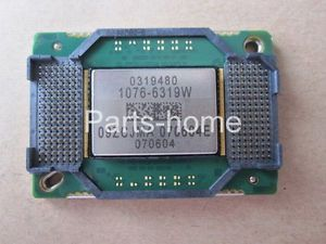 DLP Projector DMD Chip 1076 6318W 1076 6319W 1076 6328W for Mitsubishi Toshiba