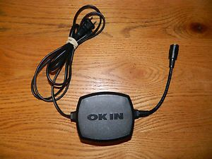 Okin Lift Chair AC DC Adapter Power Supply Model No 137 N09