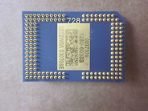 DMD Chip 1280 6038B for Optoma GT720 InFocus IN3116 DLP Projectors
