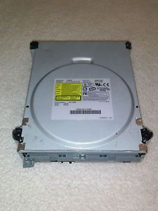 Xbox 360 Philips BenQ VAD6038 6038 DVD ROM Disc Drive Replacement Working