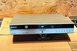 TiVo Series 2 DVD DVR Lifetime Subscription Humax DRT800