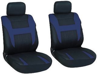 Dodge Charger Blue Ribbon Seat Covers On PopScreen