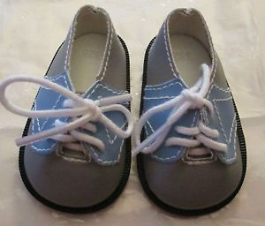 Authentic American Girl Today Bitty Baby Doll Saddle Shoes Kit Ruthie Molly