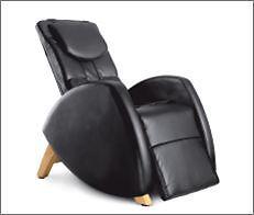 New Inner Balance ZG 570 Zero Anti Gravity Power Electric Chair Massage Recliner