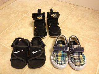 Jordan Size 4 Baby Boy Toddler Shoes