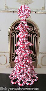 Barbie OOAK Monster High Bratz Doll House Christmas Tree Furniture for 1 6 Scale