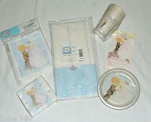 Precious Moments Together in Love Bridal Shower Choose Your Items Party Supplies