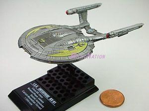 F Toys Star Trek Vol 1 Enterprise NX 01 Mirror Universe