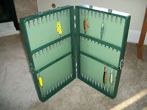 Willie Bait File Tackle Box