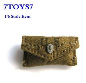 Toys City 1 6 6025 First Aid Kit US Army WWII TCX11B