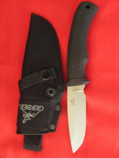 Gerber Fixed Blade Knife