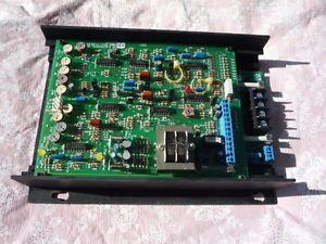 KB Electronics Regenerative DC Motor Speed Control KBRG 240D
