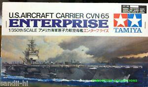 1/350 Aircraft Carrier