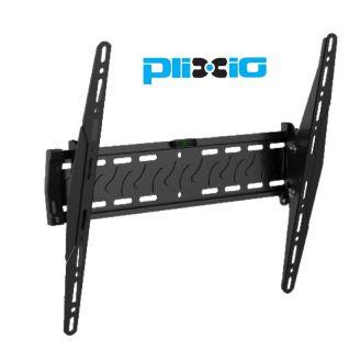 "Plixio TV Wall Mount Tilt 32"" 60"" LCD LED Flat Screen Panel 37 40 42 46 50 60"