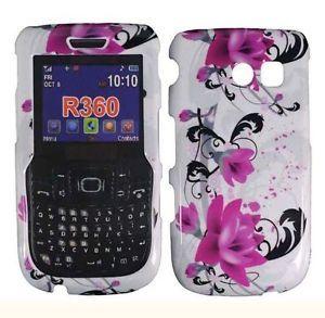Straight Talk Samsung R375C Cover