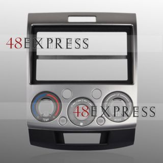 Ford Ranger Ford Escape Mazda BT 50 Panel for Car DVD Player