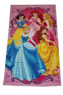 Disney Princess Ariel Belle Cinderella Sleeping Beauty Snow White Beach Towel