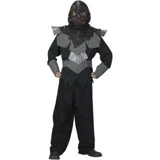Renaissance Medieval Executioner Knight Costume L 12 14