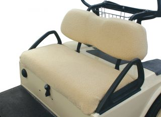 Golf Cart Seat Covers