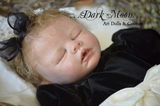 Reborn Baby Doll Victorian Gothic Twilight Vampire Black Holiday Dress Shoes
