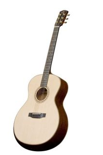 Bedell MB 18 G Grand Auditorium Acoustic Guitar w Case New