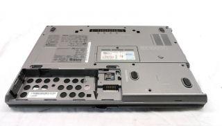 "Dell Latitude D630 14"" Laptop 2GHz Core 2 Duo 1GB PC2 5300 DVDRW"