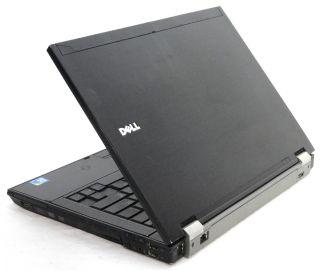 """Dell Latitude E6400 14"""" Laptop 2 26GHz Core 2 Duo 4GB PC2 6400 DVDRW"""