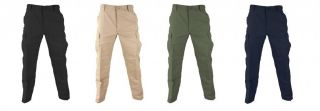 BDU Pants Genuine Gear Propper Military Tactical Poly Cotton Twill F5250