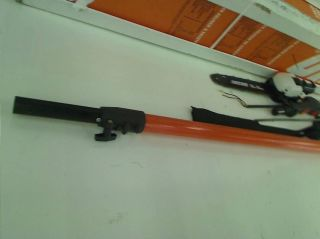 Echo 12 in 25 4 CC Bar Telescoping Gas Pole Pruner $599 00