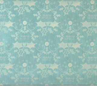 Scrapbook Paper 12x12 Textured Christmas Holiday Snow