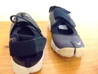 575113d540e9 Nike Trainers Sandals for Unisex Air Rift Size 8 5 10 5 0 2 0 on ...