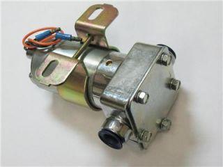 New 12V Universal 97 GPH Street Rod Electric Fuel Pump