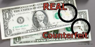 New Fake Counterfeit Money Detector Pen Easy Fast