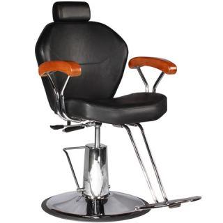 Salon Beauty Equipment Reclining Styling Chair MP 80