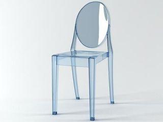 Kartell masters sedia sedie chairs master design starck