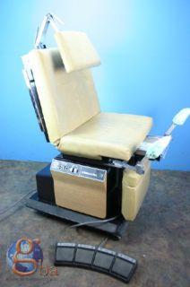 Ritter MIDMARK 75 Evolution 319 005 Power Exam Surgery Chair