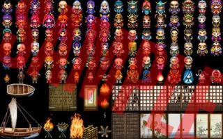 RPG Maker VX Kaduki Sprites on PopScreen
