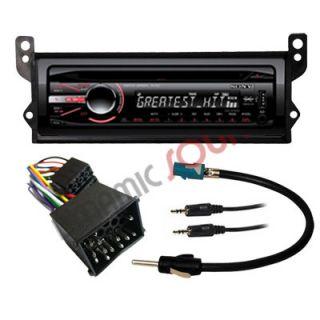 BMW Mini CD  USB Car Stereo Radio Player CDX GT440U