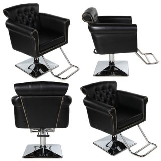 4X New Black Salon Beauty Equipment Hydraulic Styling Chair Package SC 06BLK
