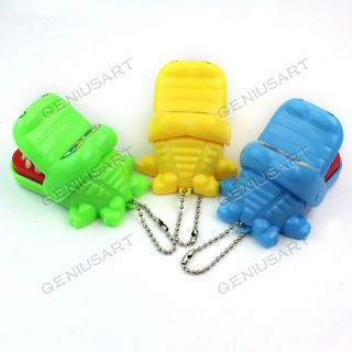 Green Crocodile Mouth Dentist Bite Finger Game Funny Toy Gift Set Party