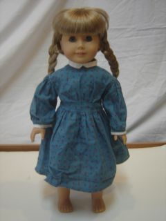 American Girl Pleasant Company Kirsten Doll w Clothing Retired