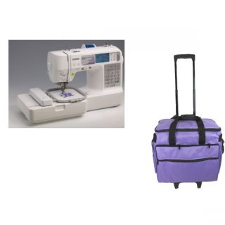 embroidery machine trolley