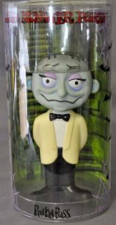 Funko Mad Monster Party Series 2 Yetch Vinyl Figure New Rankin Bass