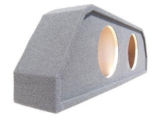 Ported Subwoofer Box Design on PopScreen