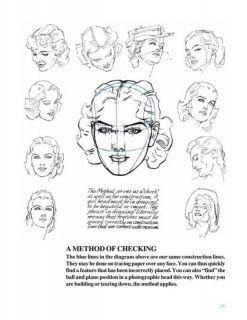 Vintage How to Draw Sketch Design Art Nouveau Artist Pencil Signs 50 Books DVD