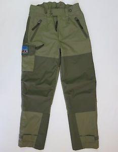 Dovre Fjell Mens Hunting Fishing Hiking Trekking Trousers Pants W29 L28 RARE