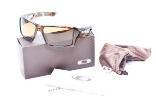 Oakley Eye Patch 2 OO9136 11 Tort Polarized Sunglasses